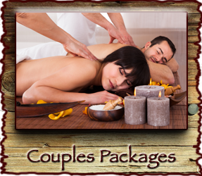 Couples Massage Stormking Spa at Mt Rainier