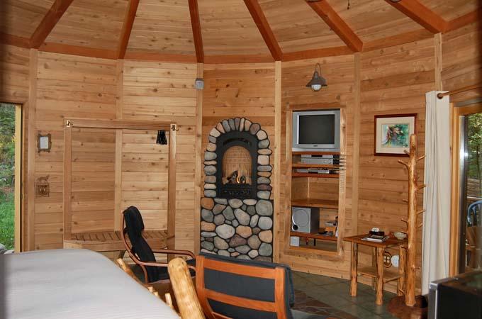 Wolf Cabin at Mt Rainier