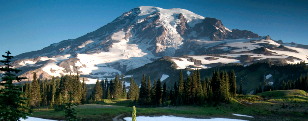Stormking Spa Retreat and Rental Cabins at Mt Rainier