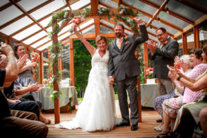 Weddings and Special Events at StormKing near Mt. Rainier